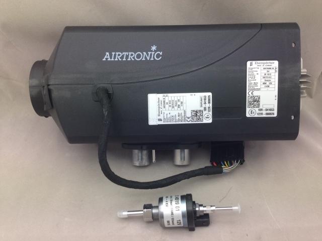 Espar Airtronic B4