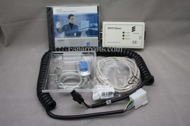EDITH ISO Diagnostic Test Kit