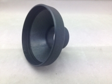 "Reducer for ""Y"", 100-50mm (4""-2"")"