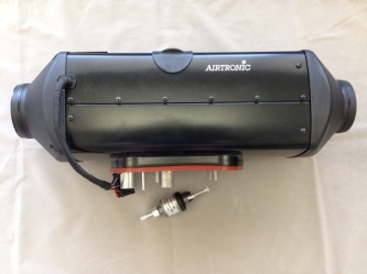 D5 Airtronic - 12v Replacement Heater