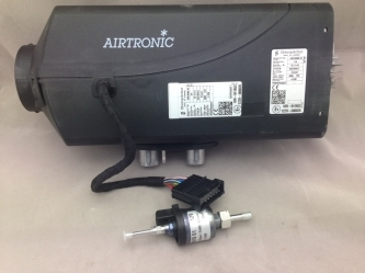 D4 Airtronic - 12v Replacement Heater (Heater and FMP Only)