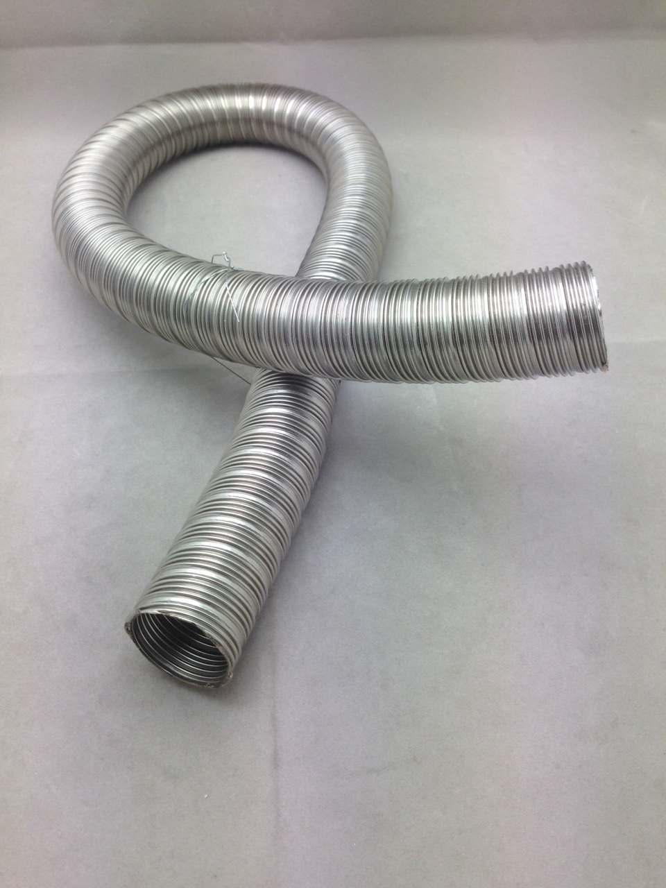 Flex Exhaust 2 Layer 30mm/M