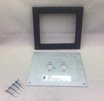 Mounting Plate D2/D4/B4