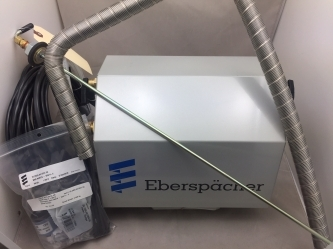 Espar/Eberspaecher HII-D5E boxed version