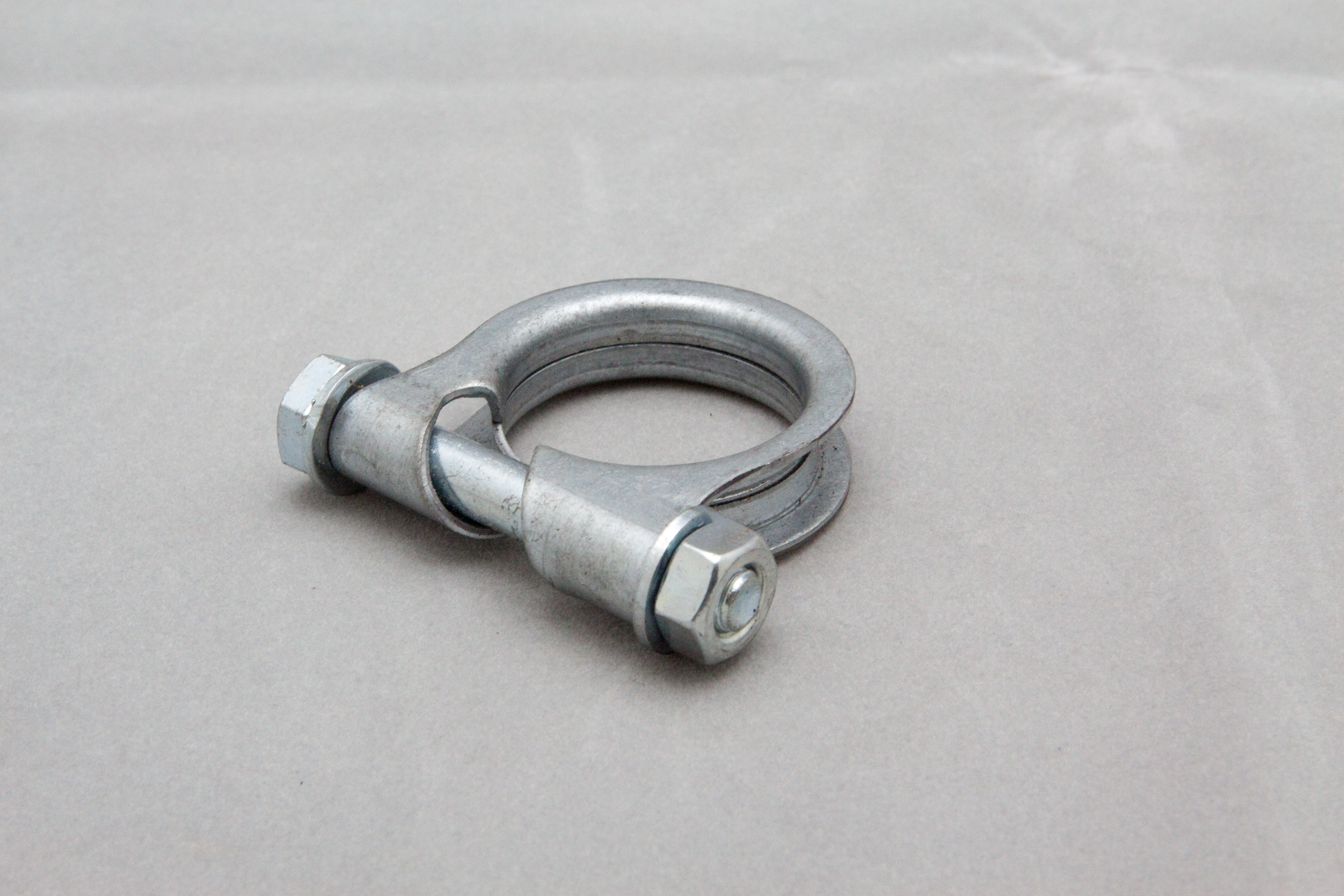 Flex Exhaust Clamp 30-33mm