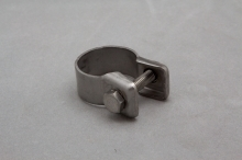 Exhaust Clamp 26-28mm