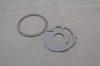 Blower/Burner Seals