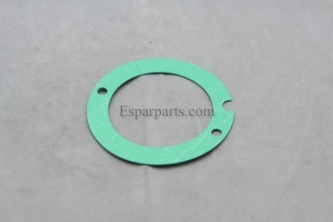 Gasket - heat exchanger