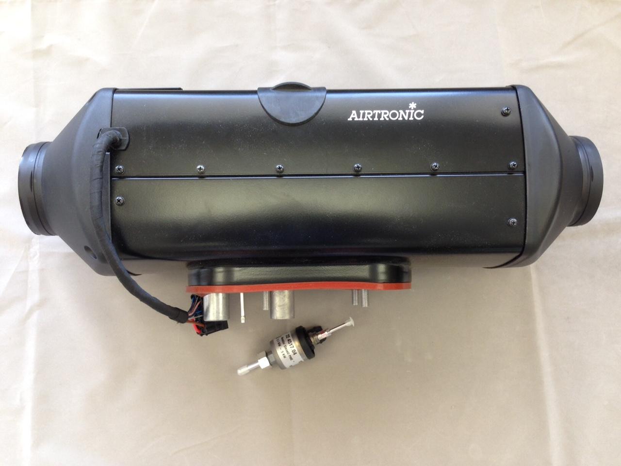 Espar Airtronic D5 Replacement Heater