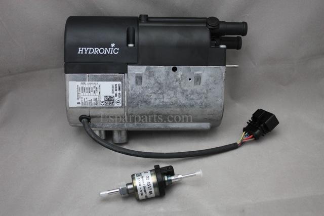 Espar Hydronic D5SC 12V Heater